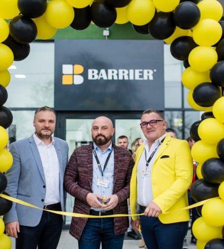 Barrier-84