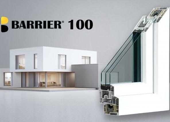 Barrier 100